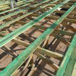 Likava - stavebné úpravy strešného plášťa Centrum sociálnych služieb2