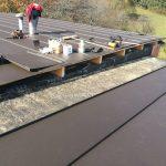 Likava - stavebné úpravy strešného plášťa Centrum sociálnych služieb4