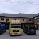 Obecný úrad Korňa - odstánenie havarijného stavu strechy10