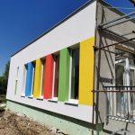 Prístavba budovy MŠ Košeca14