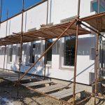 Prístavba budovy MŠ Košeca8