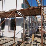 Prístavba budovy MŠ Košeca9