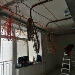 Rekonštrukcia JIS - trauma oddelenia KNsP Čadca4