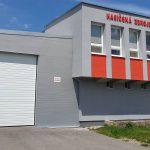 Rekonštrukcia hasičskej zbrojnice Košeca4
